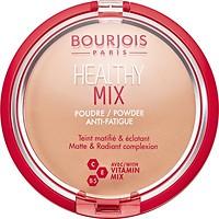 Фото Bourjois Healthy Mix Powder №03 Dark Beige