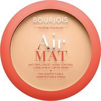 Фото Bourjois Air Mat Pressed Powder №02 Light Beige