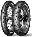 Фото Dunlop TrailMax D607 (120/70R19 60W) TL Front