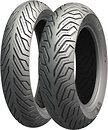 Фото Michelin City Grip 2 (130/70-13 63S) TL REINF Front/Rear