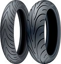Фото Michelin Pilot Road 2 (160/60R17 69W) TL Rear