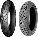 Фото Michelin Pilot Road 4 GT (190/50R17 73W) TL Rear