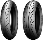 Фото Michelin Power Pure SC (110/90-13 56P) TL Front
