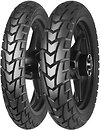 Фото Mitas MC 32 M+S (130/70-17 62R) TL Front/Rear