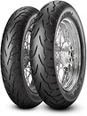 Фото Pirelli Night Dragon (130/90B16 73H) TL REINF Front