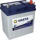 Фото Varta Blue Dynamic 40 Ah (A14) (540 126 033)
