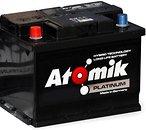 Аккумуляторы для авто Atomik
