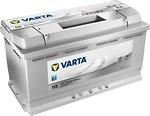 Фото Varta Silver Dynamic 100 Ah (H3) (600 402 083)
