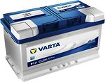 Фото Varta Blue Dynamic 80 Ah (F17) (580 406 074)
