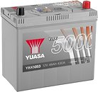 Фото Yuasa Silver High Performance Japan 48 Ah Euro (YBX5053)