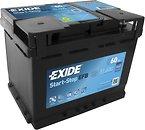 Фото Exide EFB Start-Stop 60 Ah (EL600)
