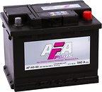 Аккумуляторы для авто AFA Plus