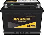 Аккумуляторы для авто ATLASBX