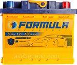 Фото Formula Professional 50 Ah Euro