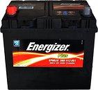 Фото Energizer Plus 60 Ah (EP60JX, 560413051)