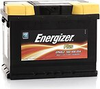 Фото Energizer Plus 60 Ah (EP60L2, 560408054)