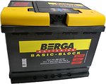 Фото Berga Basic Block 60 Ah (BB-H5-60, 560 408 054)