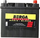 Фото Berga Basic Block 60 Ah (BB-D23L, 560 412 051)