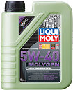 Фото Liqui Moly Molygen New Generation 5W-40 1 л