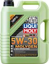 Фото Liqui Moly Molygen New Generation 5W-30 5 л