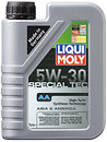 Фото Liqui Moly Special Tec AA 5W-30 1 л