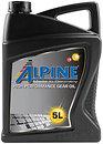 Фото Alpine Gear Oil GL-5 80W-90 5 л (0100702)