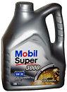 Фото Mobil Super 3000 X1 Formula FE 5W-30 4 л
