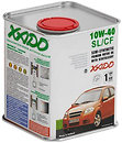 Фото Xado Atomic oil 10W-40 SL/CF 1 л