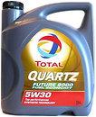 Фото Total Quartz 9000 Future NFC 5W-30 5 л