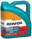 Фото Repsol Elite Cosmos F Fuel Economy 5W-30 4 л