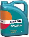 Фото Repsol Premium GTI/TDI 10W-40 1 л