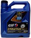 Фото Elf Evolution 900 SXR 5W-40 5 л