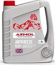 Охлаждающие жидкости Azmol