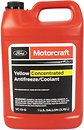 Фото Ford Motorcraft Yellow Concentrated 3.78 л (VC-13-G)