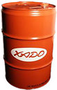 Фото XADO Red 12+ (G12+) -40°C 200л