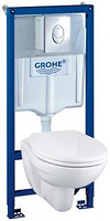Фото Grohe Solido Perfect 39192000