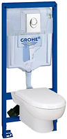 Фото Grohe Solido Perfect 39191000