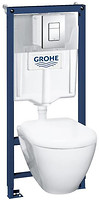 Фото Grohe Solido Perfect 39186000