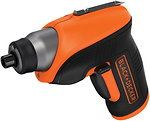 Фото Black&Decker CS3652LC