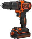 Фото Black&Decker BDCDC18KB