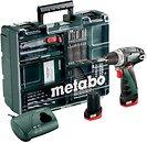 Фото Metabo PowerMaxx BS Basic Mobile Workshop (600080880)