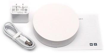 Фото Xiaomi контроллер Mi Smart Home Multifunction Gateway 3 (YTC4038CN/ZNDMWG03LM)