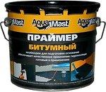 Гидроизоляционные смеси AquaMast