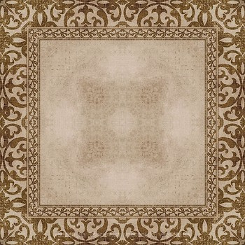 Фото Absolut Keramika плитка напольная Nami Beige 45x45