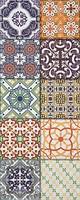Фото Атем плитка настенная Izmir Sote Color 20x50 (16800)