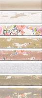 Фото Belani плитка напольная Иммортель микс 15.1x60