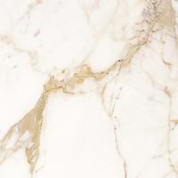Фото Golden Tile плитка напольная Terragres Calacatta золотой 60x60 (Н9Е520)
