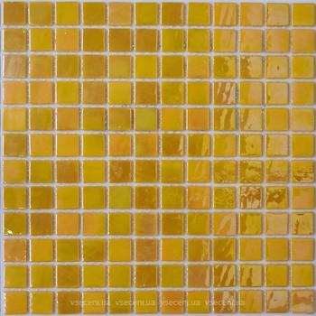 Фото AquaMo мозаика Перламутр Yellow 31.7x31.7 (PL25311)
