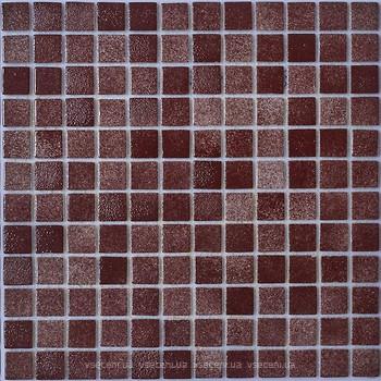 Фото AquaMo мозаика Присыпка Brown 31.7x31.7 (PW25208)