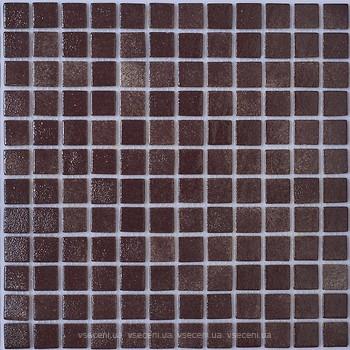 Фото AquaMo мозаика Присыпка Dark Brown 31.7x31.7 (PW25207)